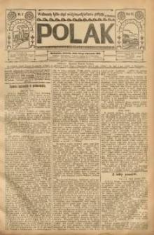 Polak, 1910, R. 6, nr 8