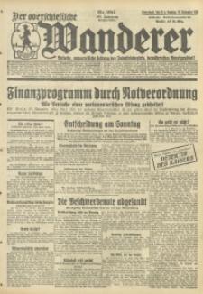 Der Oberschlesische Wanderer, 1930, Jg. 103, Nr. 281