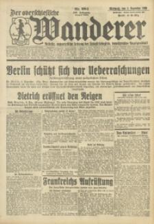 Der Oberschlesische Wanderer, 1930, Jg. 103, Nr. 284