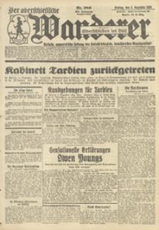 Der Oberschlesische Wanderer, 1930, Jg. 103, Nr. 286