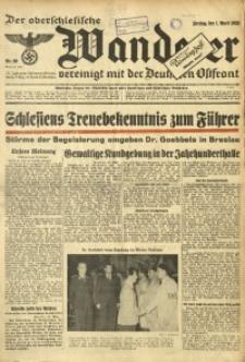 Der Oberschlesische Wanderer, 1938, Jg. 111, Nr. 90