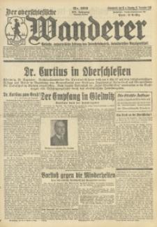 Der Oberschlesische Wanderer, 1930, Jg. 103, Nr. 299
