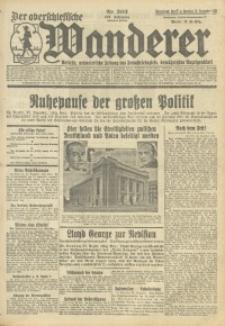 Der Oberschlesische Wanderer, 1930, Jg. 103, Nr. 303