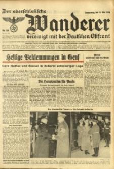 Der Oberschlesische Wanderer, 1938, Jg. 111, Nr. 129