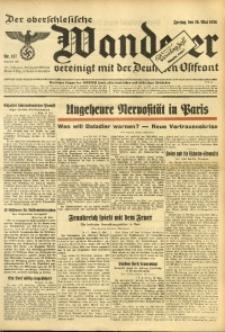 Der Oberschlesische Wanderer, 1938, Jg. 111, Nr. 137