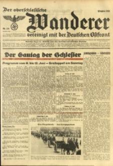 Der Oberschlesische Wanderer, 1938, Jg. 111, Nr. 153