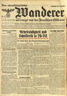 Der Oberschlesische Wanderer, 1938, Jg. 111, Nr. 179
