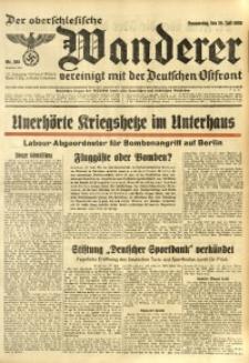 Der Oberschlesische Wanderer, 1938, Jg. 111, Nr. 205