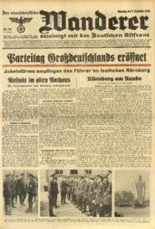 Der Oberschlesische Wanderer, 1938, Jg. 111, Nr. 245