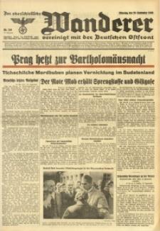 Der Oberschlesische Wanderer, 1938, Jg. 111, Nr. 259
