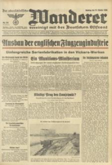 Der Oberschlesische Wanderer, 1938, Jg. 111, Nr. 292