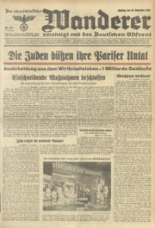 Der Oberschlesische Wanderer, 1938, Jg. 111, Nr. 313