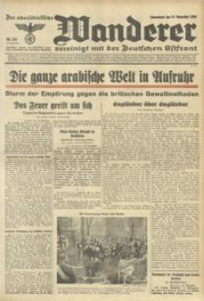 Der Oberschlesische Wanderer, 1938, Jg. 111, Nr. 319