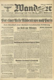 Der Oberschlesische Wanderer, 1938, Jg. 111, Nr. 325