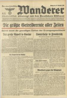 Der Oberschlesische Wanderer, 1938, Jg. 111, Nr. 328