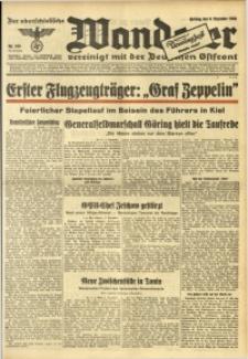 Der Oberschlesische Wanderer, 1938, Jg. 111, Nr. 339