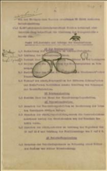 Punkty porządku obrad poszczególnych komisji Rady Gminnej w Cieszynie