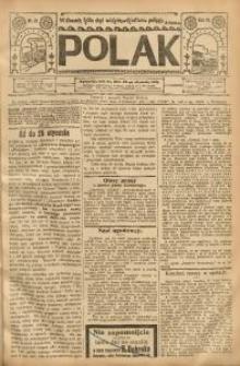 Polak, 1910, R. 6, nr 10