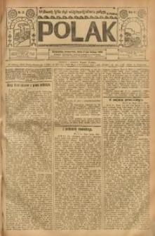 Polak, 1910, R. 6, nr 21