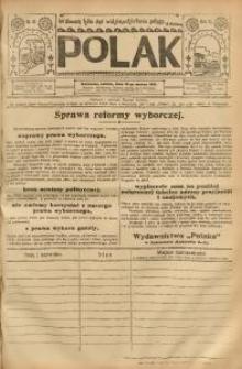 Polak, 1910, R. 6, nr 31