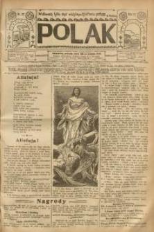 Polak, 1910, R. 6, nr 37