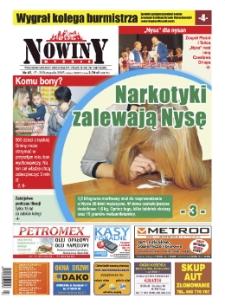 Nowiny Nyskie 2015, nr 47.