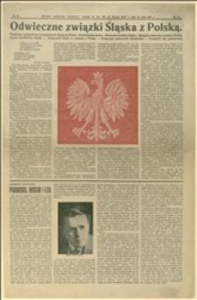Odwieczne związki Śląska z Polską