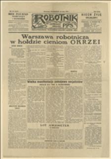 Warszawa robotnicza w hołdzie cieniom Okrzei. Walka o autonomję Śląska. Dzieje budżetu woj. śląskiego