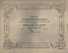 Sechs zweistimmige Lieder mit Begleitung des Pianoforte, Op. 63