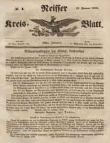 Neisser Kreis-Blatt, 1849, Jg. 8, nr4