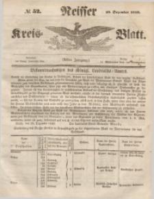 Neisser Kreis-Blatt, 1849, Jg. 8, nr52
