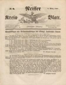 Neisser Kreis-Blatt, 1861, Jg. 20, nr9