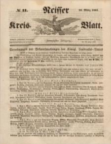 Neisser Kreis-Blatt, 1861, Jg. 20, nr11