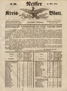 Neisser Kreis-Blatt, 1861, Jg. 20, nr19