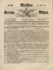 Neisser Kreis-Blatt, 1861, Jg. 20, nr30