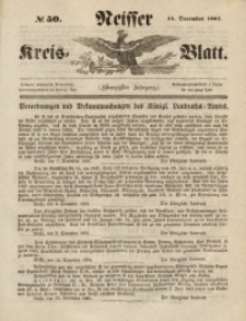 Neisser Kreis-Blatt, 1861, Jg. 20, nr50