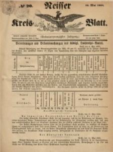 Neisser Kreis-Blatt, 1868, Jg. 27, nr20