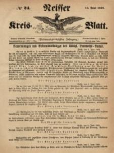 Neisser Kreis-Blatt, 1868, Jg. 27, nr24