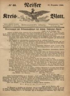 Neisser Kreis-Blatt, 1868, Jg. 27, nr51