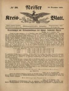 Neisser Kreis-Blatt, 1868, Jg. 27, nr52