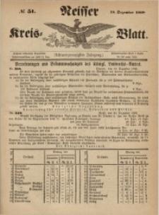 Neisser Kreis-Blatt, 1869, Jg. 28, nr51