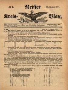 Neisser Kreis-Blatt, 1875, Jg. 34, nr3