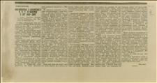 Wspomnienia Michała Duńczyka z organizacji PPS w Radomiu w latach 1892-1897