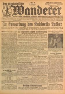 Der Oberschlesische Wanderer, 1926, Jg. 98, Nr. 9