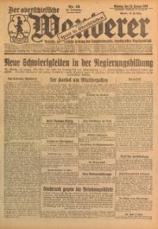 Der Oberschlesische Wanderer, 1926, Jg. 98, Nr. 13
