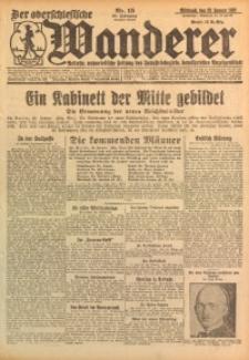 Der Oberschlesische Wanderer, 1926, Jg. 98, Nr. 15