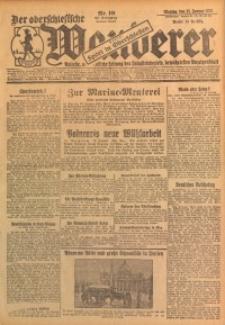 Der Oberschlesische Wanderer, 1926, Jg. 98, Nr. 19
