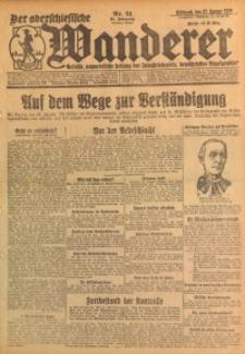 Der Oberschlesische Wanderer, 1926, Jg. 98, Nr. 21