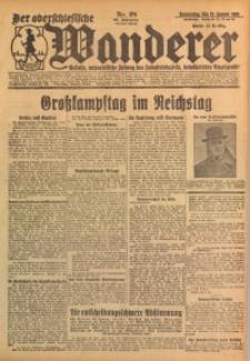 Der Oberschlesische Wanderer, 1926, Jg. 98, Nr. 22