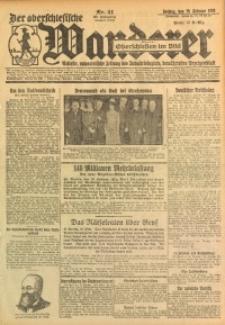 Der Oberschlesische Wanderer, 1926, Jg. 98, Nr. 41